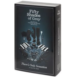 Fifty Shades of Grey Julkalender