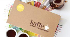 kaffeadventskalendern