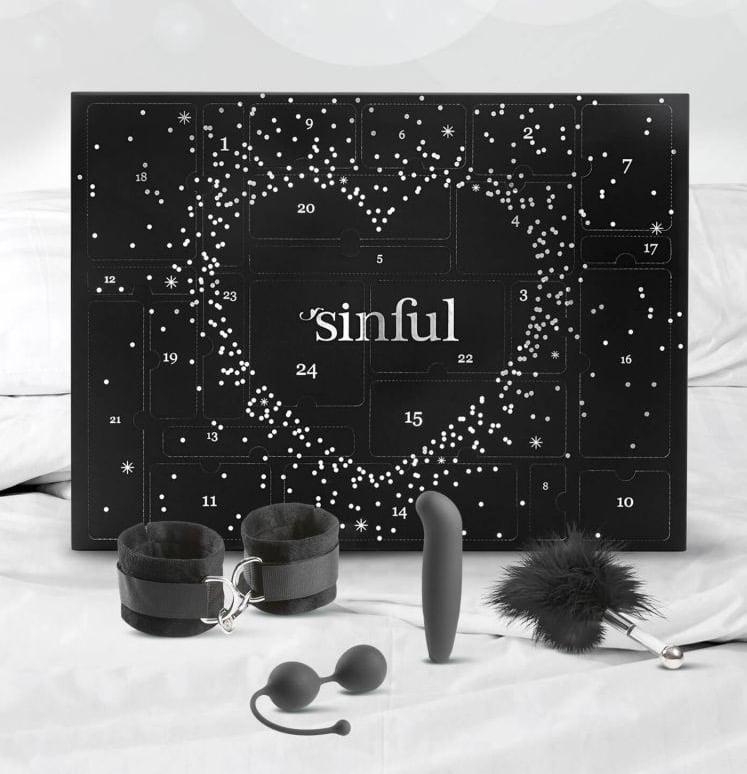 Sinful Kalender