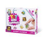 5 Surprises Toy Mini Brands Adventskalender