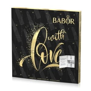 BABOR Ampoule Concentrates With Love Adventskalender