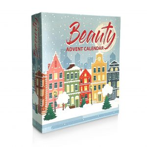 Beauty Advent Calendar