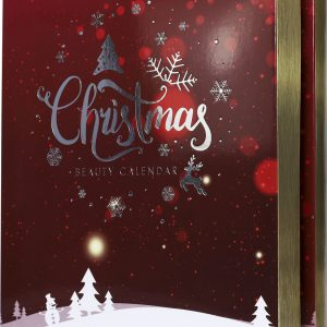 Depend Christmas Beauty Calendar Adventskalender smink