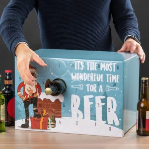 Gör Din Egen Ölkalender