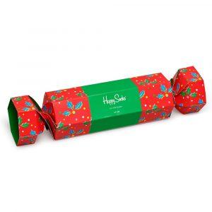 Happy Socks Christmas Cracker 2par