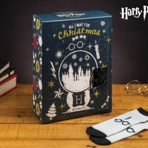 Harry Potter Strumpkalender