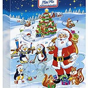 Kinder Adventskalender 152g