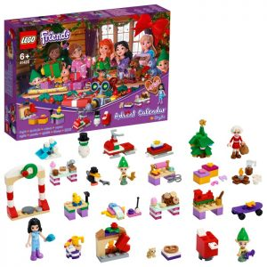 LEGO Friends 41420 adventskalender