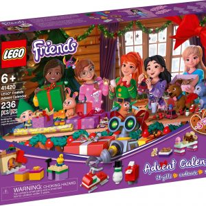 LEGO Friends - Advent Calendar 2020 (41420)