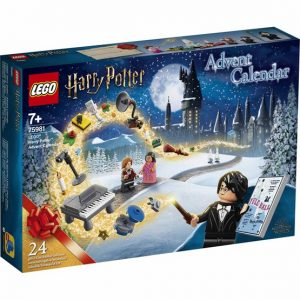 LEGO Harry Potter 75981, LEGO Harry Potter adventskalender