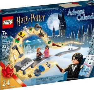 LEGO Harry Potter - Advent Calendar 2020 (75981)