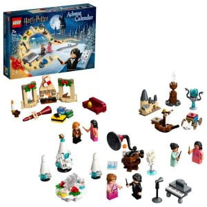 LEGO Harry Potter Adventskalender 2020 75981