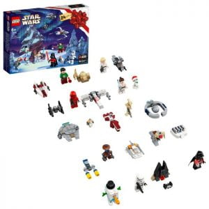 LEGO Star Wars 75279 Adventskalender