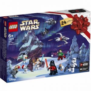 LEGO Star Wars 75279, LEGO Star Wars adventskalender