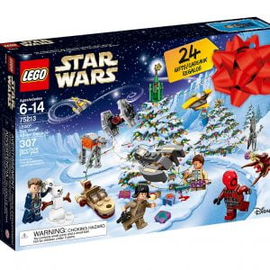 LEGO Star Wars - Advent Calendar - 2018 (75213)