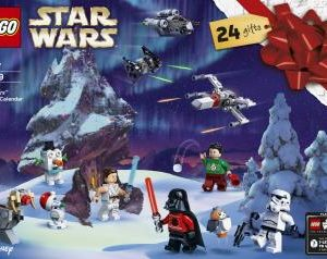 LEGO Star Wars - Advent Calendar 2020 (75279)