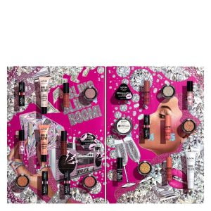 NYX Professional Makeup Xmas Diamonds & Ice Advent Kalender 2020