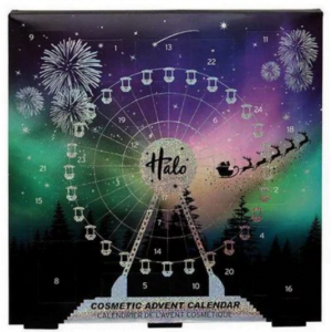 No Brand Halo - Advent Calendar