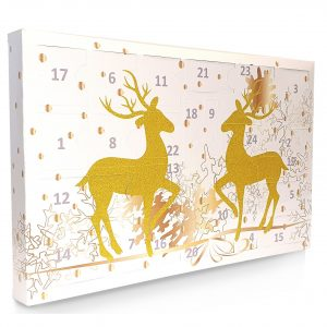 No Brand Reindeer Advent Calendar