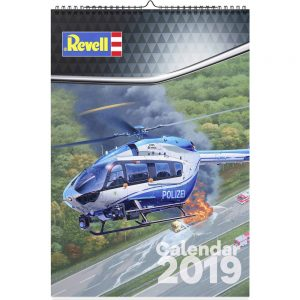 Revell Adventskalender 2019