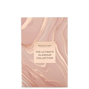 Revolution Ultimate Glamour Collection - 12 Days Of Christmas Advent Calendar