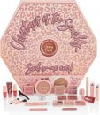 SUNkissed 25 Days Of Beauty Advent Calendar 25 Pieces