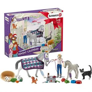 Schleich Horse Club - Adventskalender