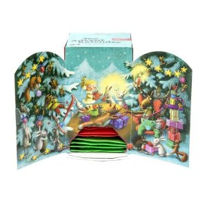 Sonnentor Te Adventskalender 24-pack