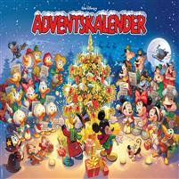 Walt Disney's Adventskalender