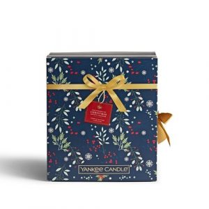 Yankee Candle Advent Book Gift Set