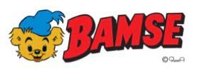 Bamse logo