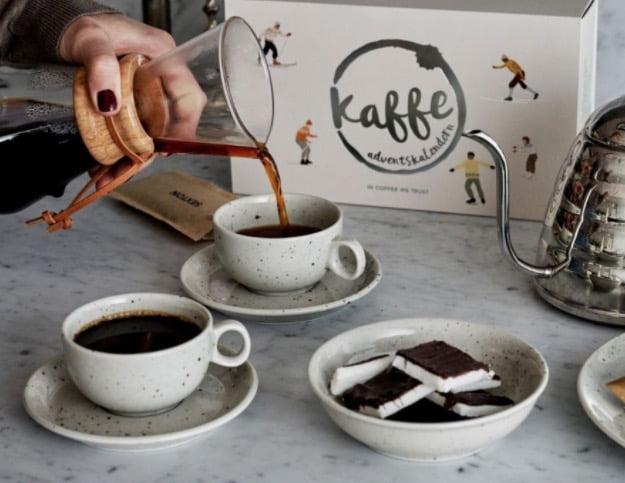 kaffekalender 2021 från nabo